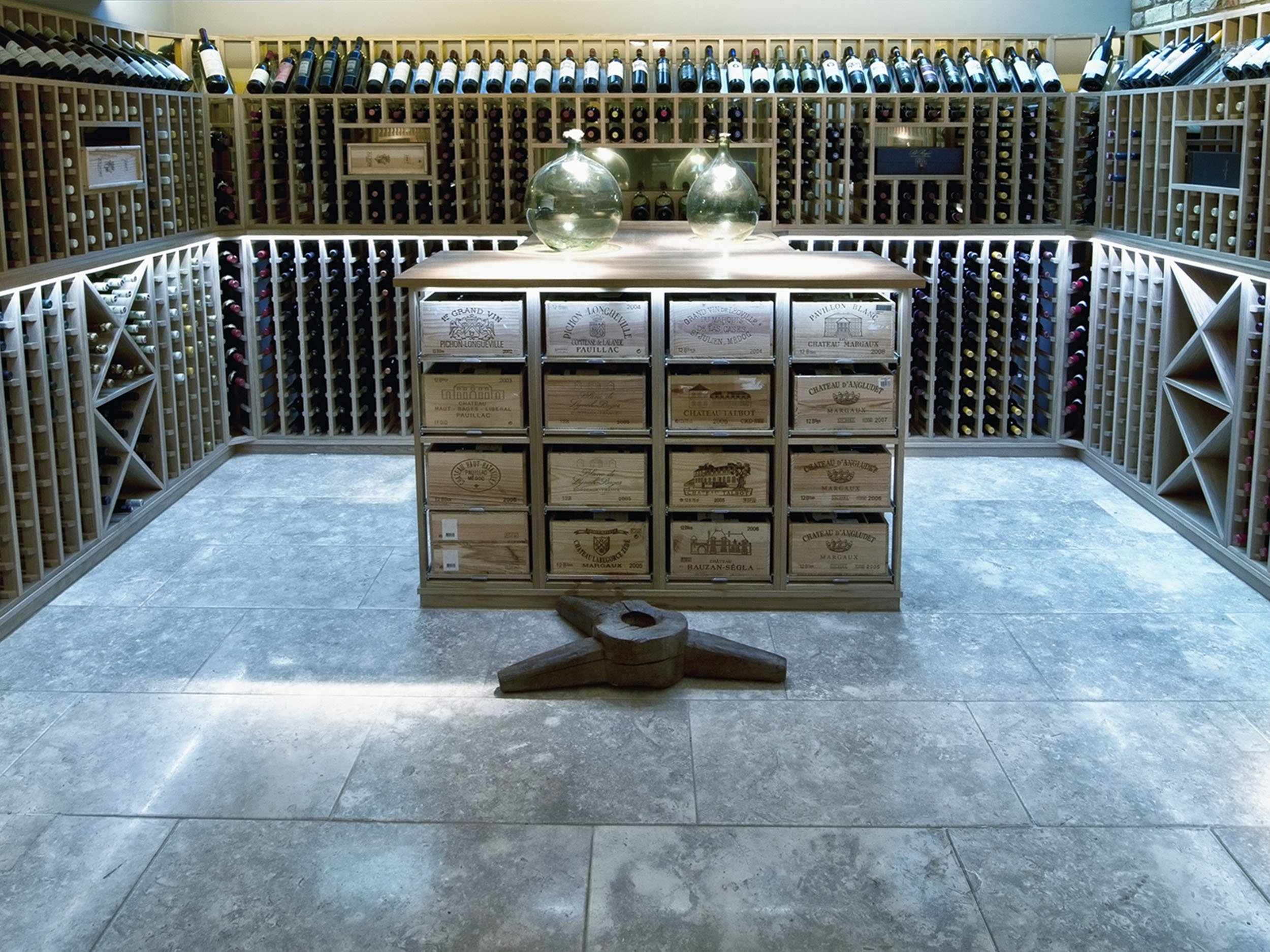 Wine Cellar, Custom Wine Cellar, Premium Wine Storgae, Wine Cellar Construction