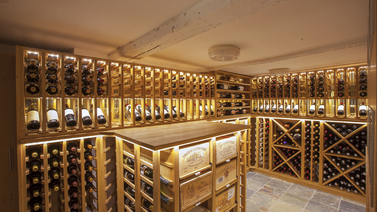 Wine Cellar Wine Cellars Wine Room Wine Rooms Wine