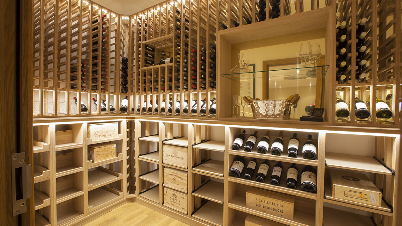 Wine cellar wine cellars wine room wine rooms wine for Wine cellar plans